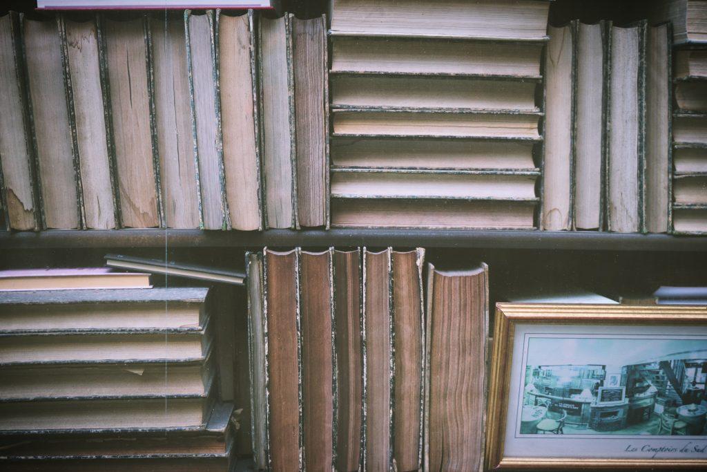El Kindle que cambió mi vida header