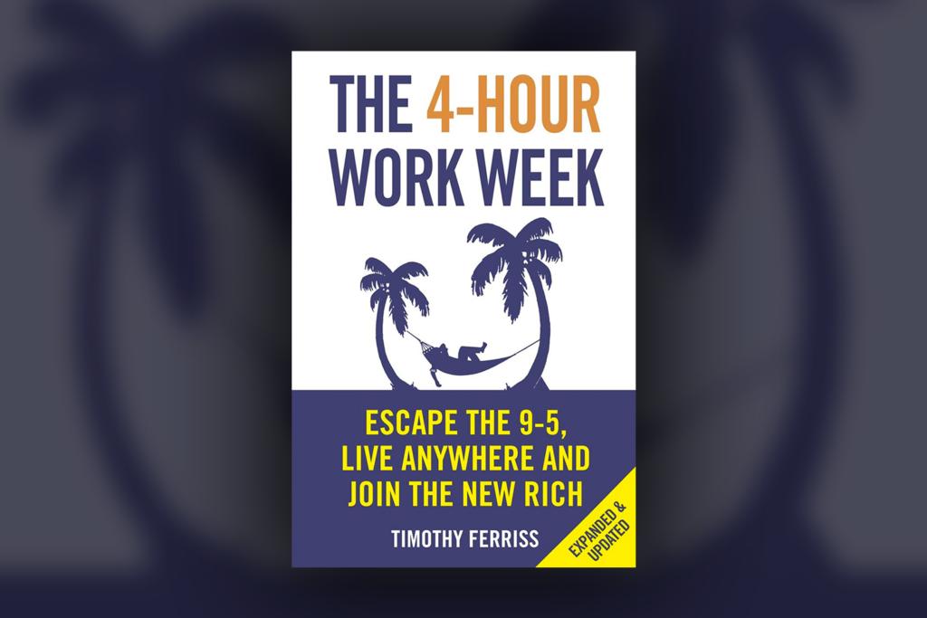 La semana laboral de 4 horas header