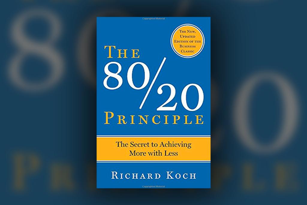 Principio del 80/20 header