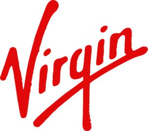 Logo grupo Virgin Richard Branson