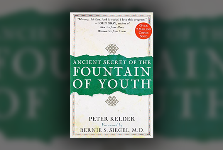 ancient secret of the fountain of youth header