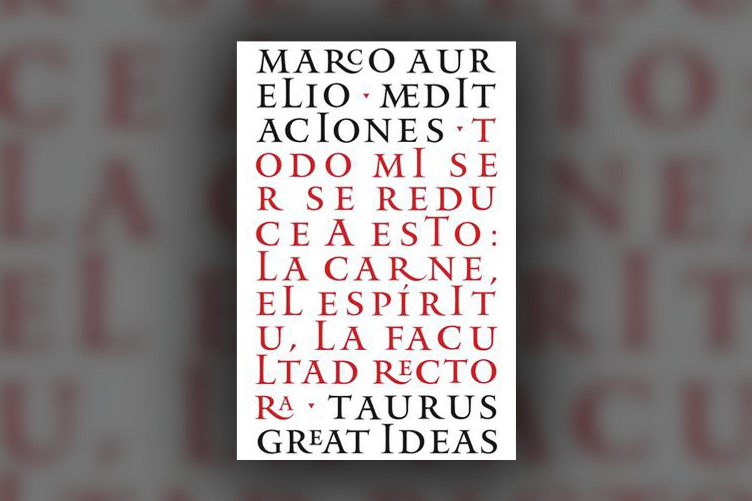Meditaciones – Marco Aurelio - Libros para Cambiar de Vida