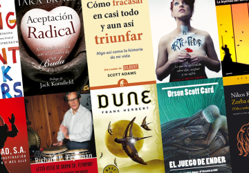 Imagen principal post Top 10 lecturas imprescindibles Tim Ferriss
