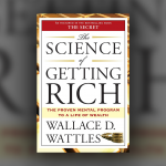 Header The Science of Getting Rich de Wallace D Wattles