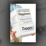 Header Delivering Happiness de Tony Hsieh