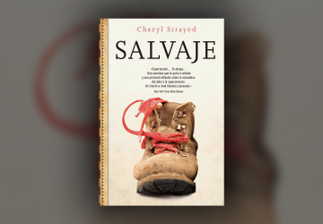 Header Salvaje de Cheryl Strayed