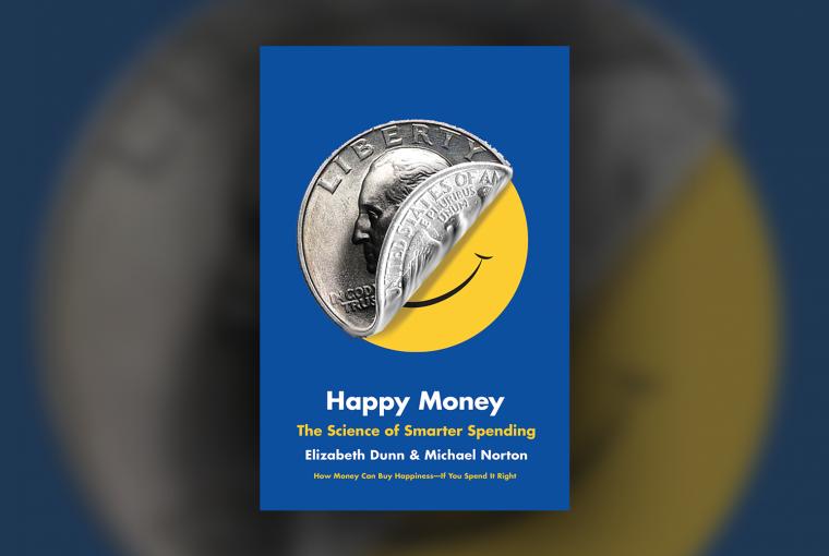 Header Happy Money Elizabeth Dunn y Michael Norton