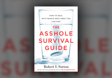 Header The Asshole Survival Guide