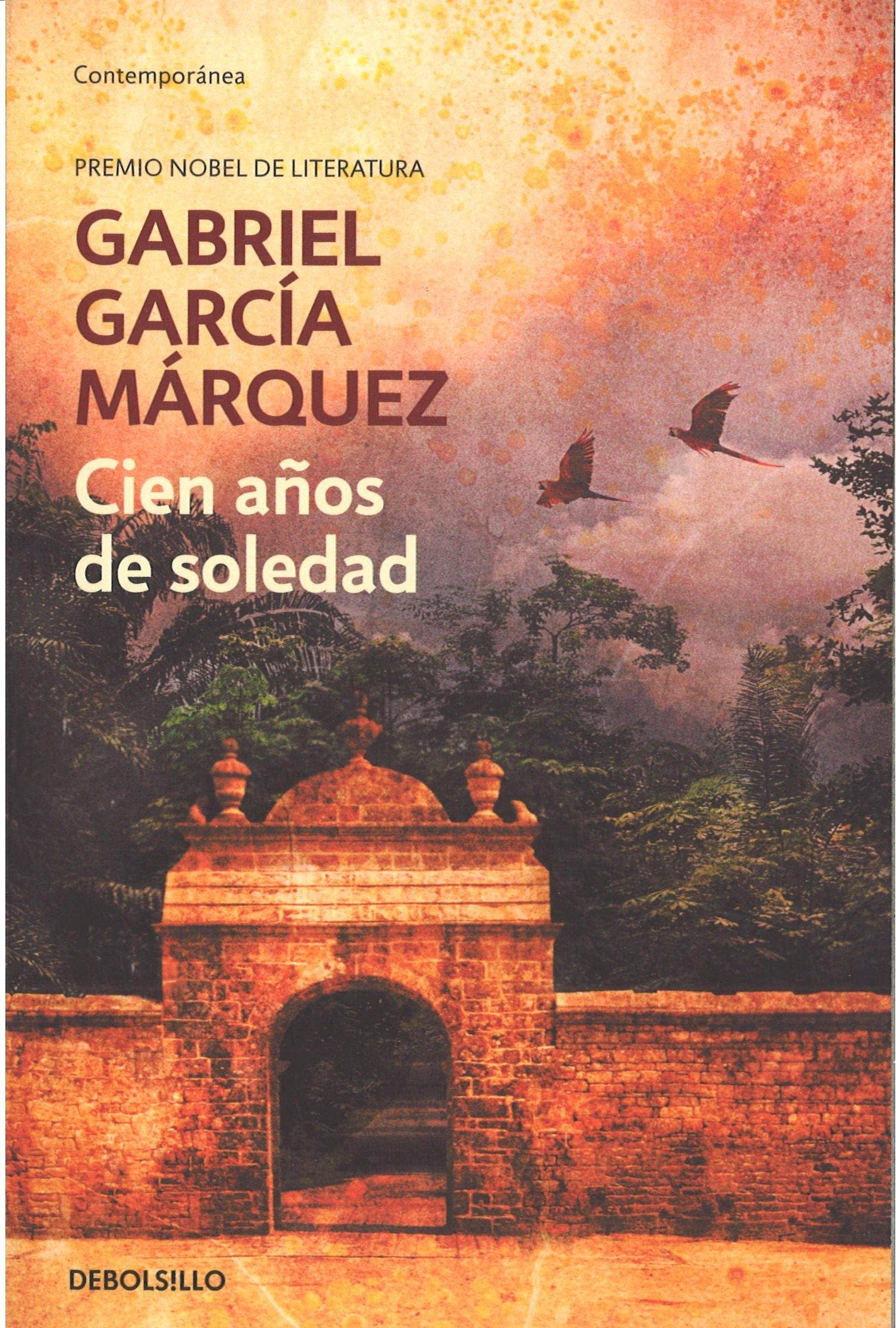 10-Cien-Años-De-Soledad-Gabriel-García-Márquez-Libros-Paulo-Coelho