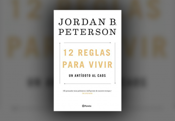 Header 12 Reglas Para Vivir Jordan Peterson