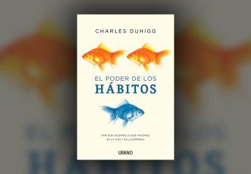 Imagen Principal El Poder de los Hábitos Charles Duhigg