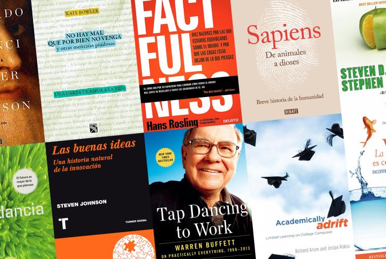 Imagen Principal Libros Bill Gates