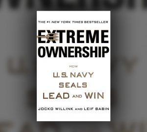 Imagen Principal Extreme Ownership Jocko Willink