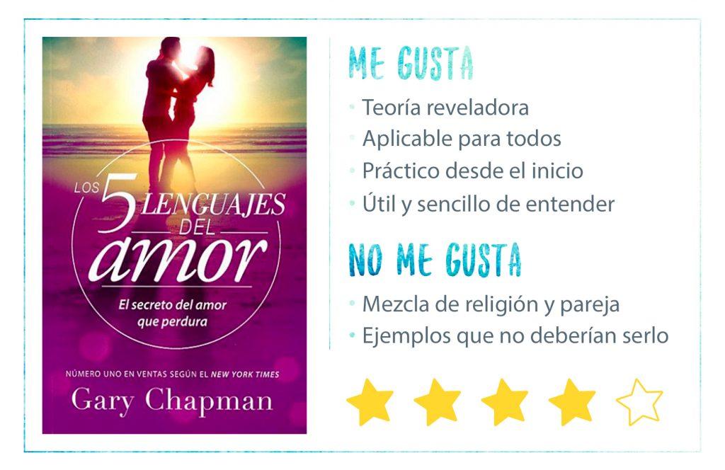 Rating-Los-5-Lenguajes-del-Amor-Gary-Chapman