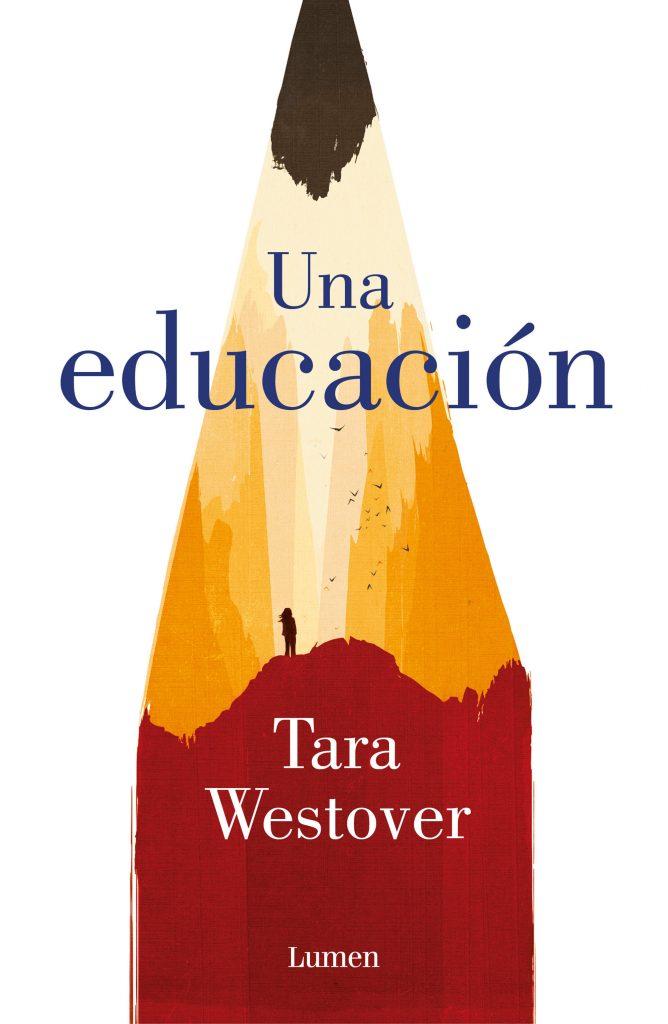 Portada Una Educacion Tara Westover