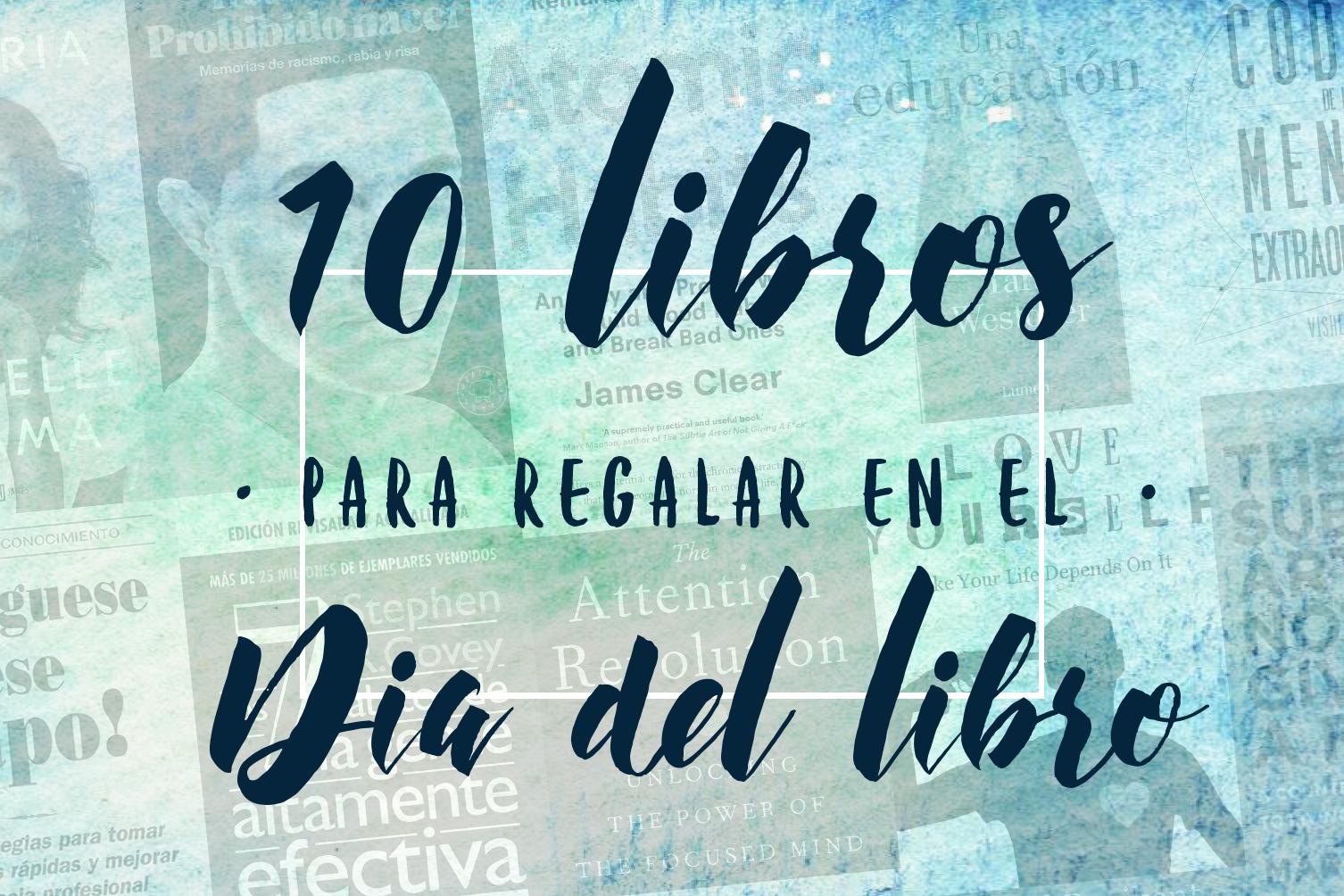 Dia-del-Libro-2019-Diez-Libros-Regalar