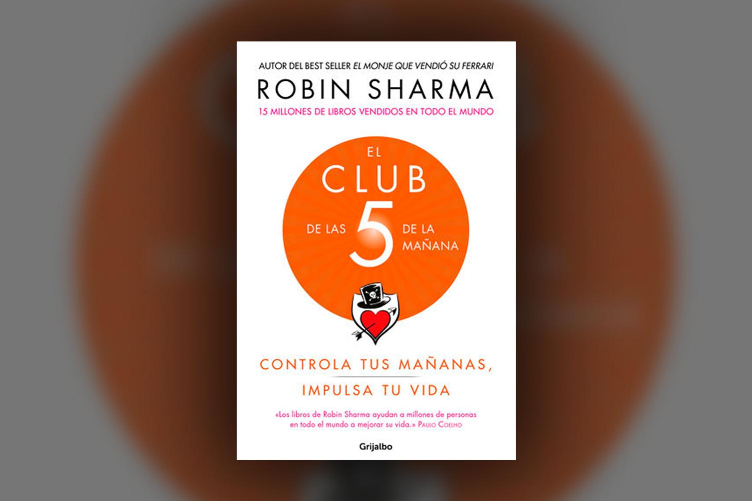 Imagen-Principal-El-Club-de-las-5AM-Robin-Sharma
