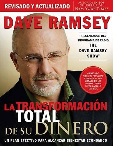 Portada Transformacion Total de Su Dinero Dave Ramsey